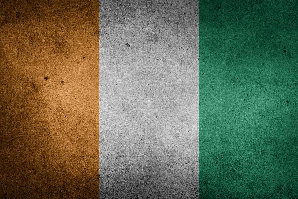 Urban Wallpaper Hd Free Illustration Flag Cote D Ivoire Ivory Coast Free