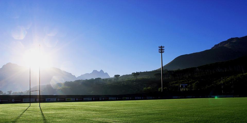 Sun Wallpaper Hd Foto Gratis Campo Rugby Estadio Sud 225 Frica Imagen
