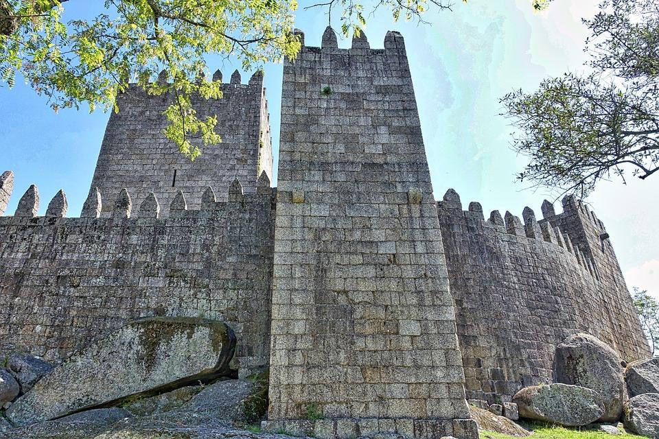 Wallpaper Smartphone 3d Embattlement Castle Wall 183 Free Photo On Pixabay