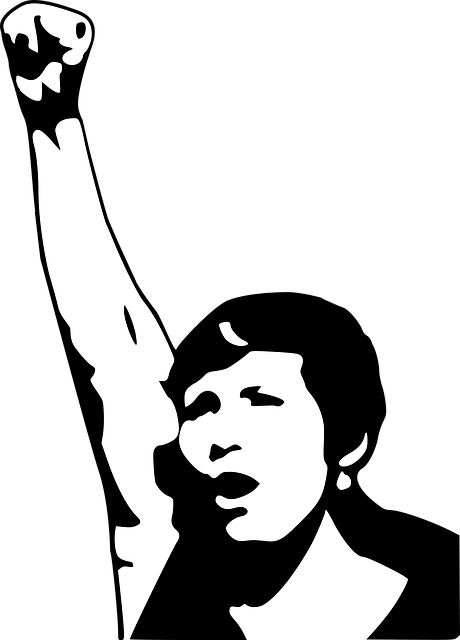 Girl Power Laptop Wallpaper Communism Demonstration Fight 183 Free Vector Graphic On Pixabay