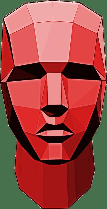 Cat Cute Wallpaper Download Head Man Robot 183 Free Vector Graphic On Pixabay