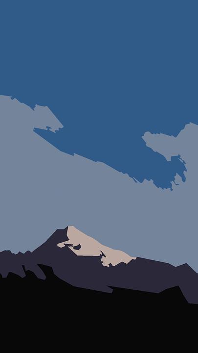 Pubg Portrait Wallpaper Flat Mountain Mobile 183 Free Image On Pixabay