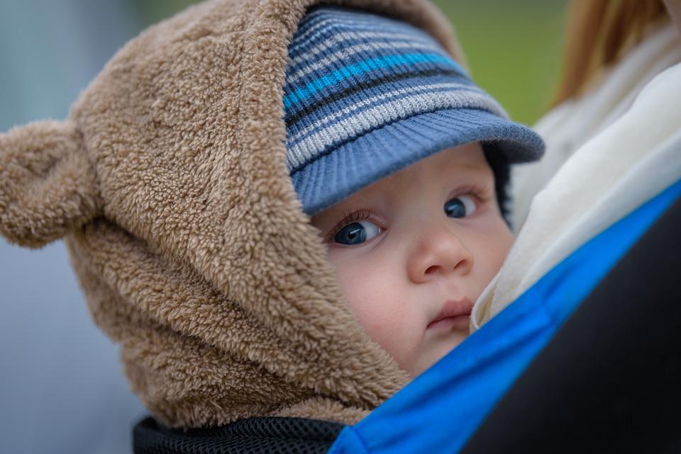 Boy Baby Sweet - Free photo on Pixabay