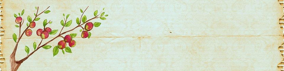 Japanese Art Wallpaper Hd Banner Web Cherry Tree Vintage 183 Free Image On Pixabay
