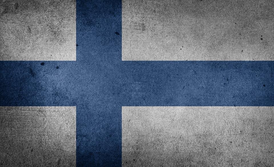 Medical Wallpaper Hd Free Illustration Flag Finland Europe Baltic Free