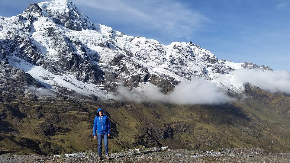 Himalaya Hd Wallpaper Anden Peru Berg 183 Kostenloses Foto Auf Pixabay