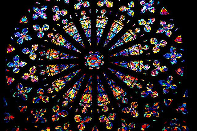 Windows 10 Wallpapers Hd Fall Church Stained Glass Windows 183 Free Photo On Pixabay