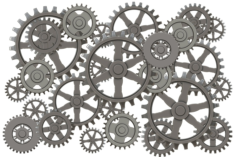 Hd Puzzle Wallpaper Gears Parts Grunge 183 Free Image On Pixabay