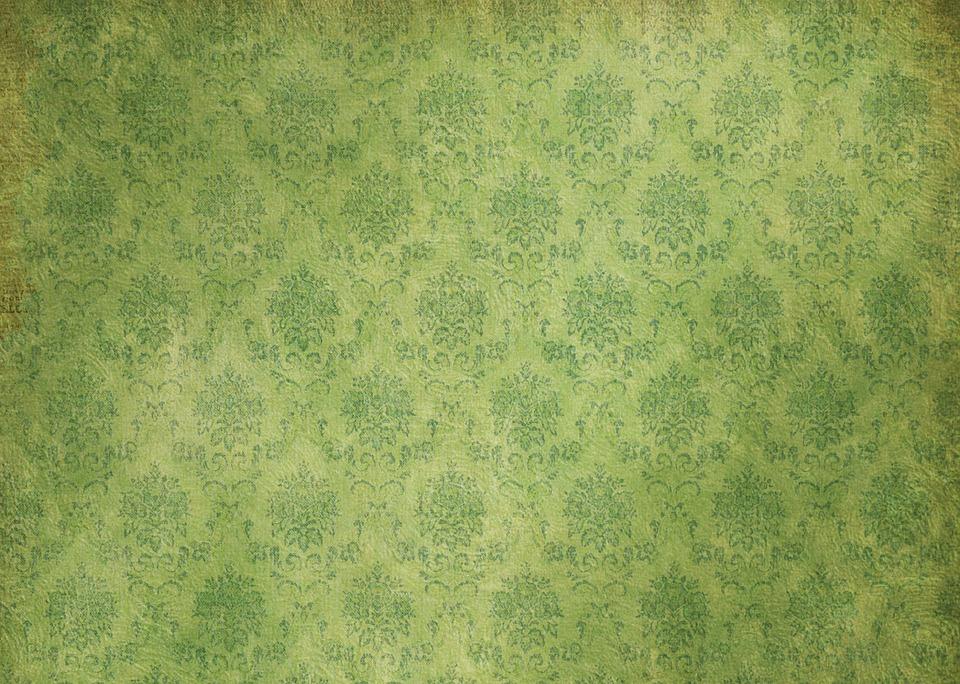 Blue Background Hd Wallpaper Free Illustration Background Green Pattern Texture