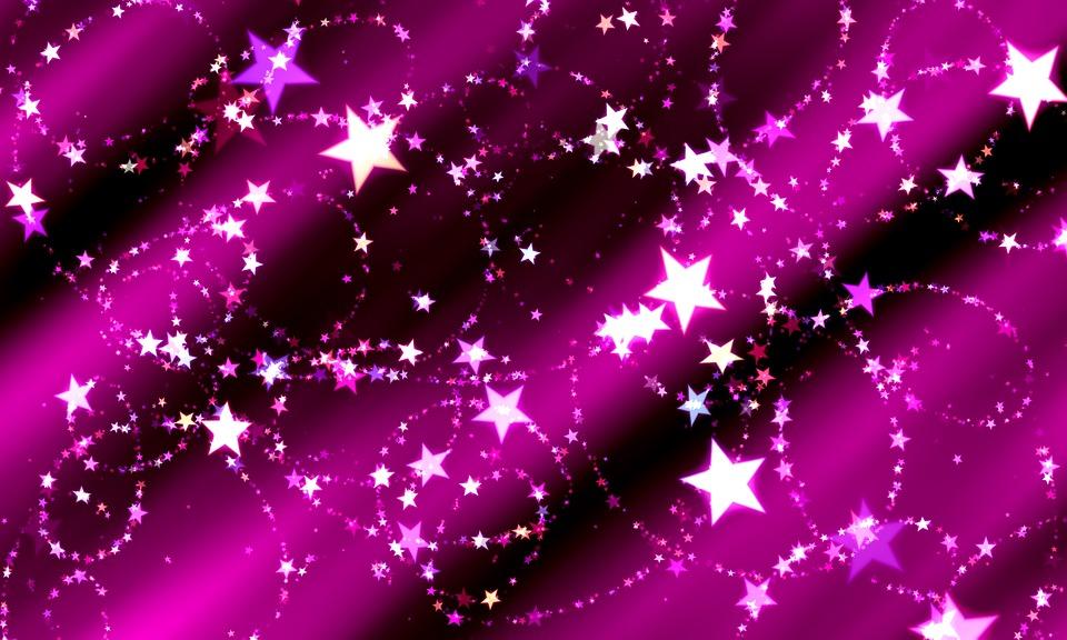 Hd Wallpaper Natur Free Illustration Star Christmas Sky Abstract Free