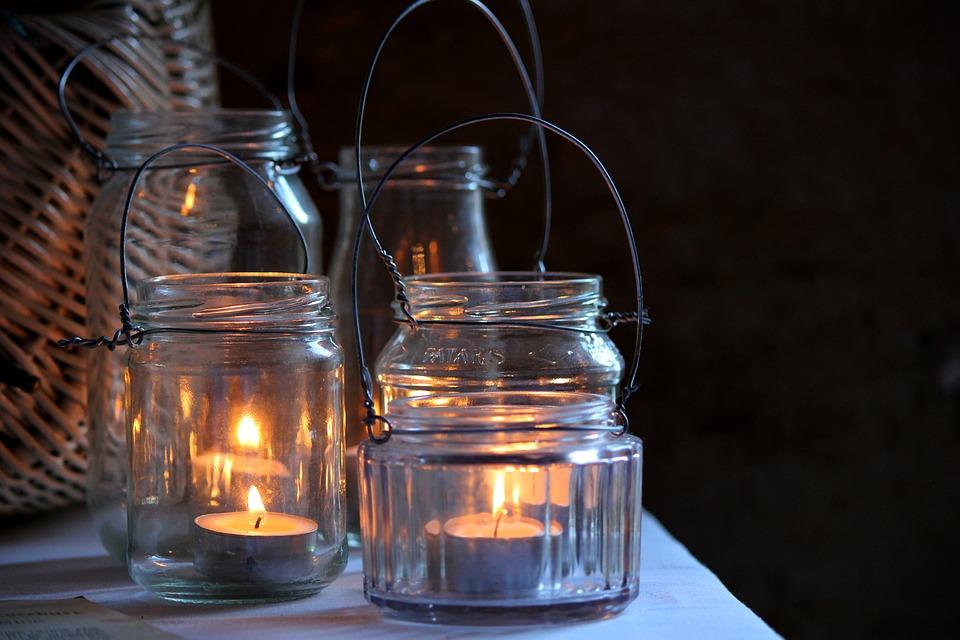 Cute Book Wallpaper Candlelight Lantern Vintage 183 Free Photo On Pixabay