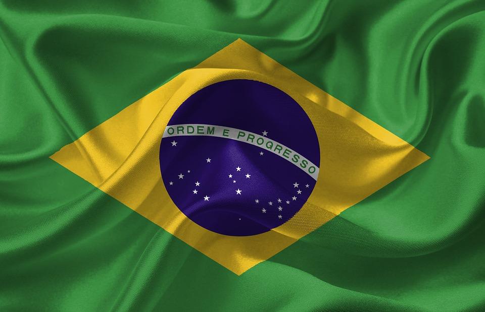 Vw Wallpaper Hd Brazil Flag Country 183 Free Image On Pixabay