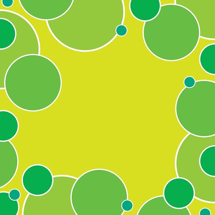 Circle Border Background · Free image on Pixabay