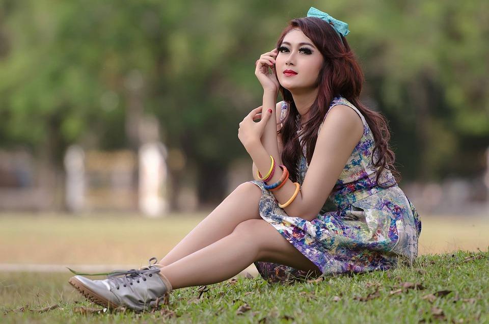 Iran Beautiful Girl Wallpaper Free Photo Photography Woman Female Free Image On