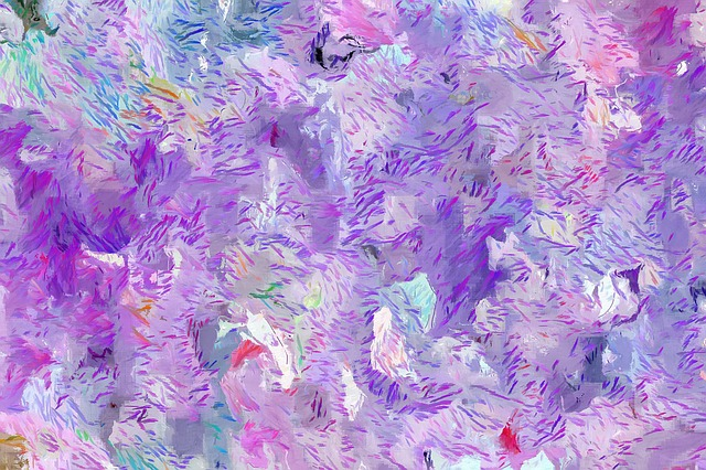 Blue Colour Car Wallpaper Background Pastel Impressionism 183 Free Image On Pixabay