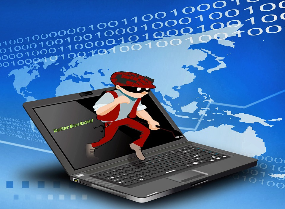 Computer Virus Hacking - Free image on Pixabay