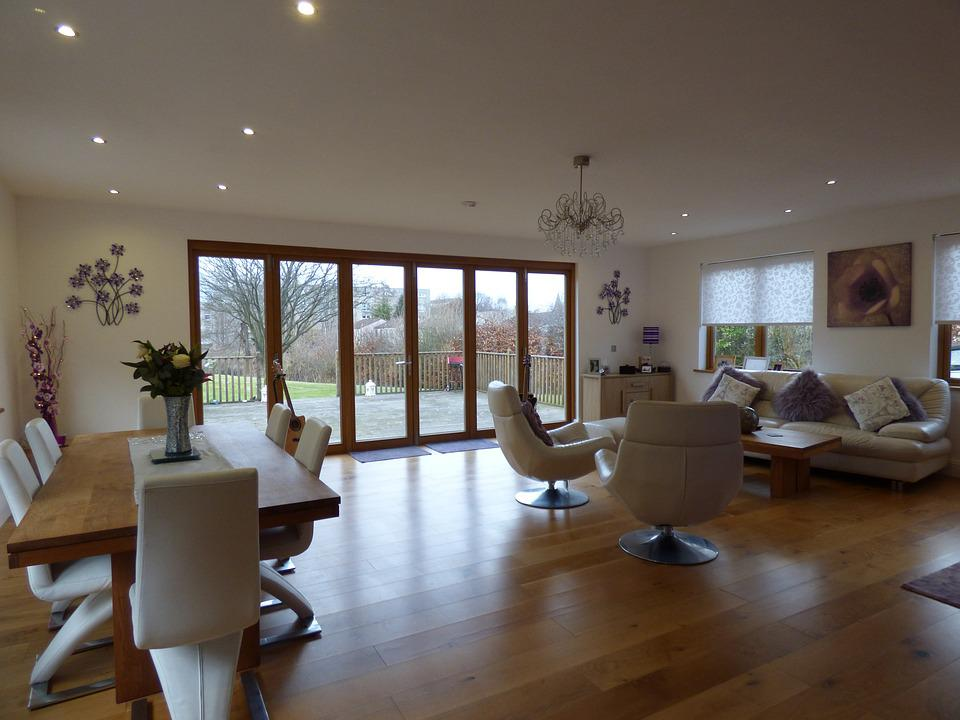 Free photo Living Room, Furniture, Doors, Room - Free Image on - free living room furniture