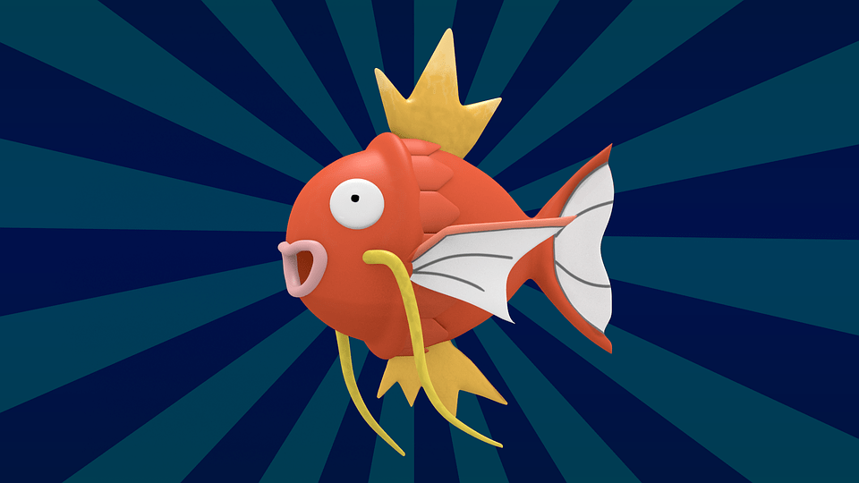 Car Wallpaper Smartphone Magikarp Pokemon Pok 233 Mon 183 Free Image On Pixabay