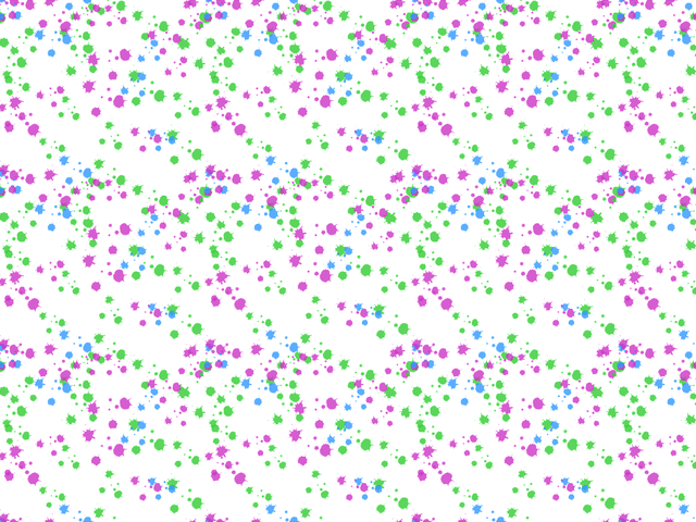 Fall Leaves Wallpaper Border Pattern Confetti 183 Free Vector Graphic On Pixabay