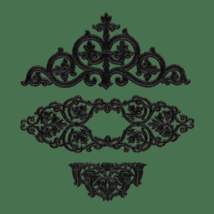 Decorative Decoration Design  Free image on Pixabay