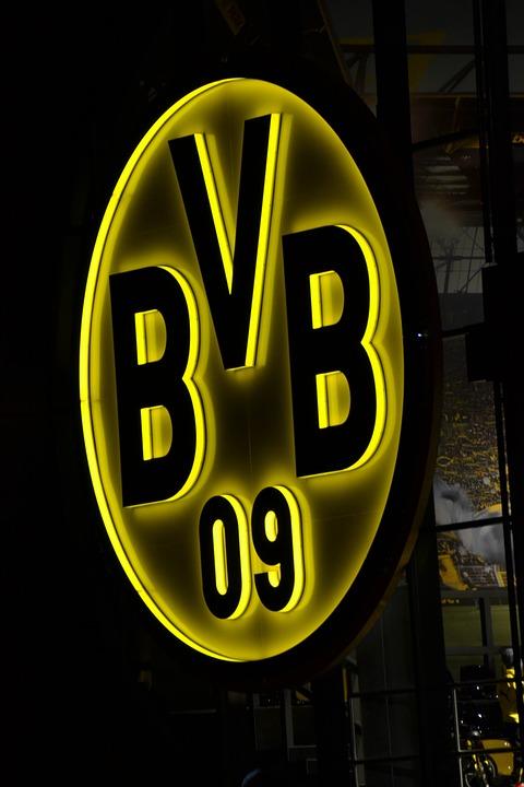 Wallpaper Teknologi 3d Gratis Foto Bvb Fotboll Borussia Dortmund Gratis Bild