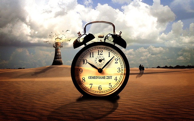 Wallpaper Future Hd Free Illustration Clock Time Holidays Sand Free