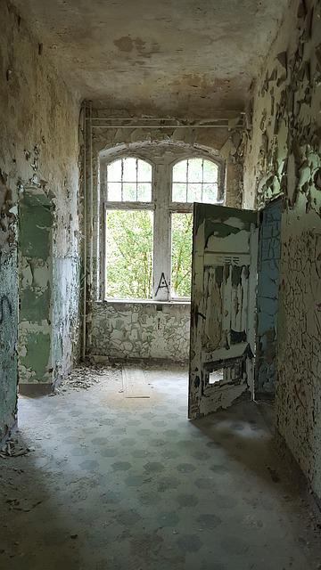 Old Wood Wallpaper Hd Free Photo Urbex Old Interior Old Room Free Image On