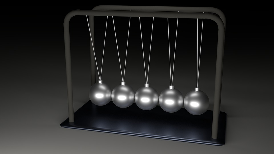 Download Hd Christmas Wallpapers Free Illustration Newton Pendulum Balls Free Image On