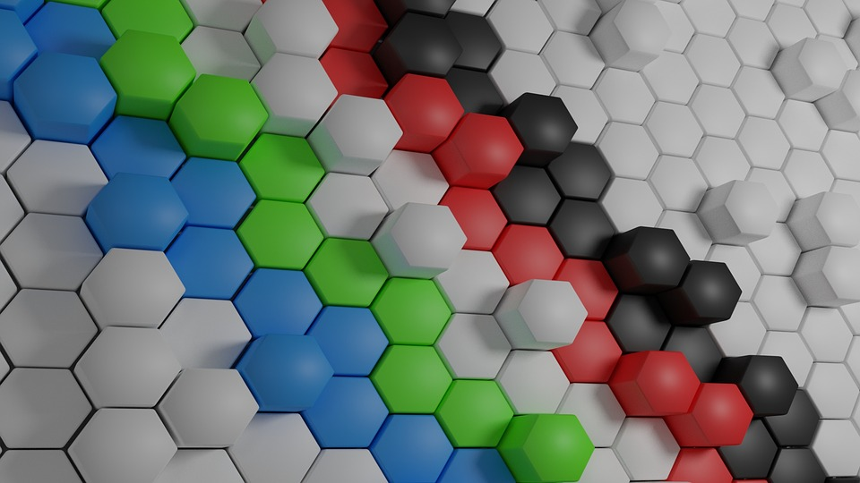 Wallpaper Coffee 3d Hexagonal Wallpaper Random 183 Free Image On Pixabay