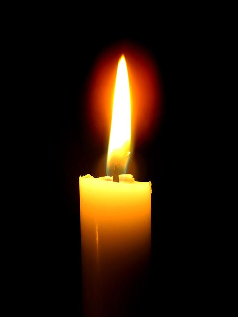 Nikon P7000 Free Photo: Candle, Candles, Flame, Wax - Free Image On