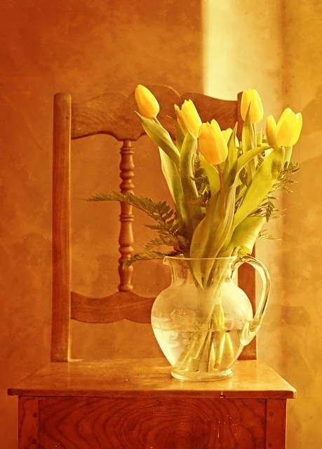 Creative Hd Wallpapers Free Download Free Photo Tulip Bouquet Tulips Bouquet Free Image On