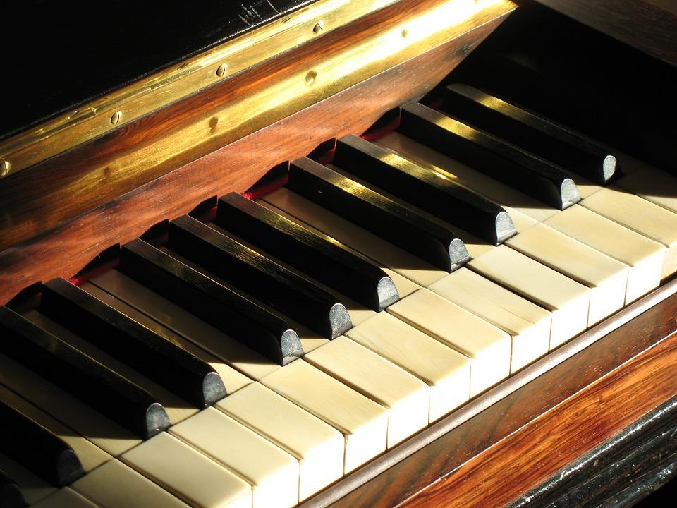 Black Aesthetic Wallpaper Piano Key Ivory 183 Free Photo On Pixabay
