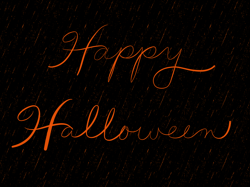 Fall Wallpaper For Windows 10 Free Illustration Happy Halloween Free Image On Pixabay