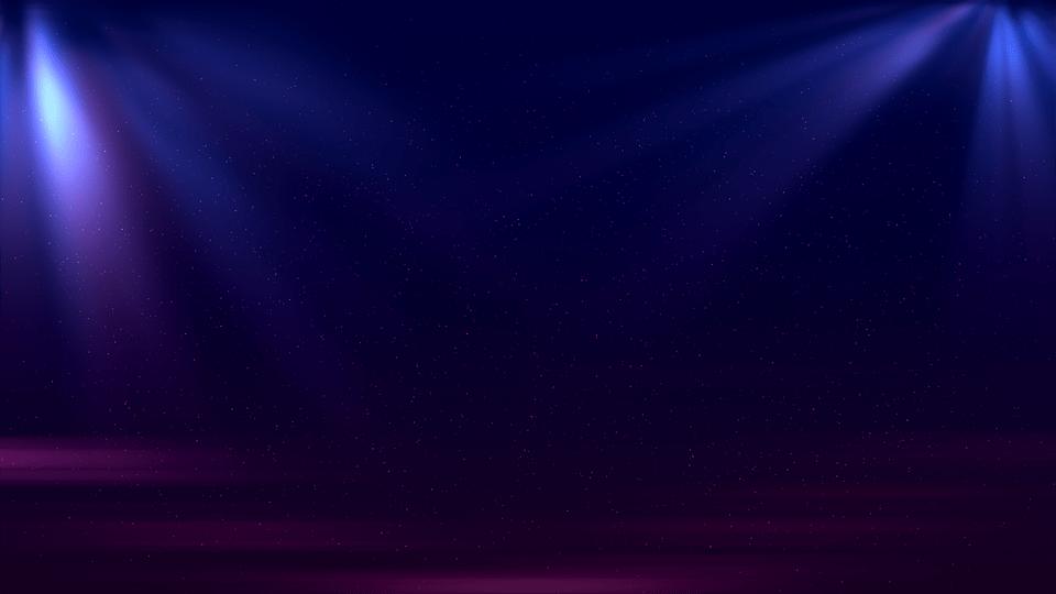 Red Star 3d Wallpaper Ilustraci 243 N Gratis Resumen Luz Azul Oscuro Imagen