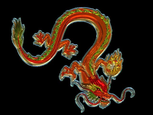 Cute Pattern Background Wallpaper Dragon Art Glass 183 Free Image On Pixabay