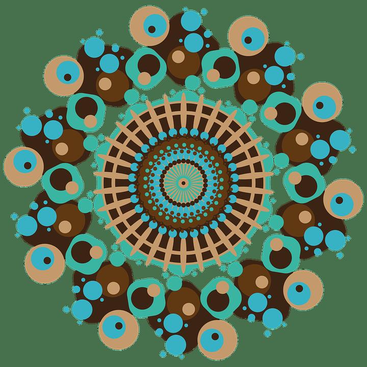 Free Animal Wallpaper Backgrounds Mandala Geometric Design 183 Free Image On Pixabay