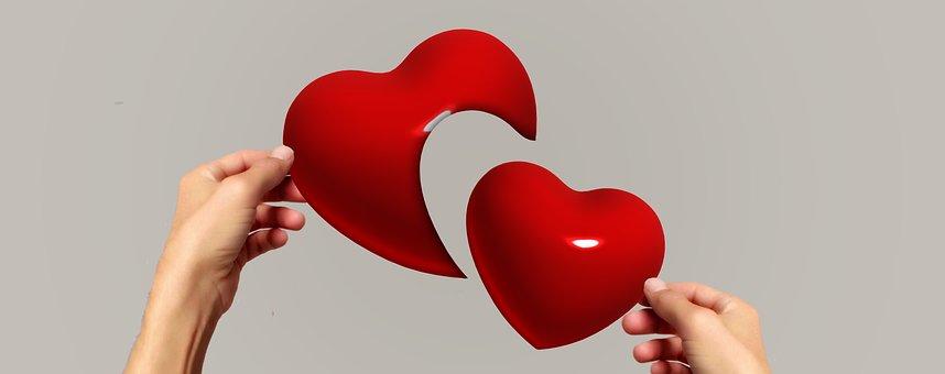 Broken Heart Images · Pixabay · Download Free Pictures