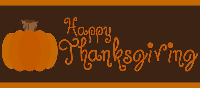 Fall Leaves Clip Art Wallpaper Free Illustration Happy Thanksgiving Holiday Season