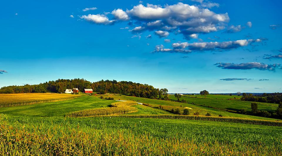 Free Country Fall Wallpaper Free Photo Wisconsin Landscape Scenic Free Image On