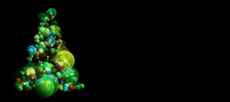 Christmas Wallpaper Animals Free Illustration Christmas Abstract Background Free