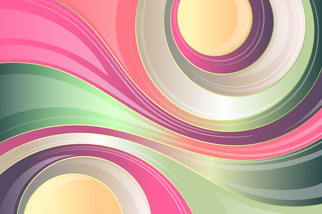 Girl Boy Wallpaper Images Abstract Colorful Background 183 Free Image On Pixabay