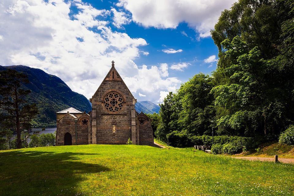 Jesus Wallpaper Hd Scotland Church Faith 183 Free Photo On Pixabay