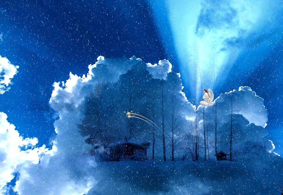 Tardis Wallpaper Hd Weihnachten Christkind Engel 183 Kostenloses Bild Auf Pixabay