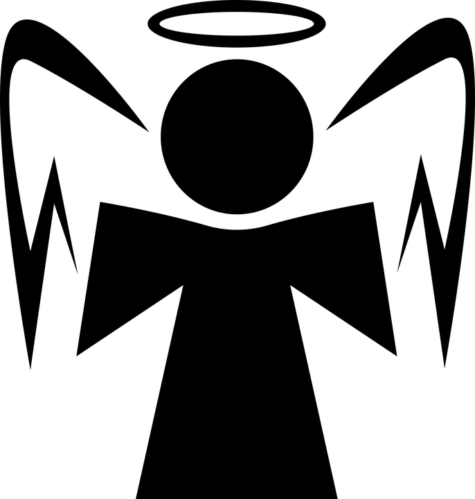 Car Wallpaper Clipart Angel Holidays The Figurine 183 Free Vector Graphic On Pixabay
