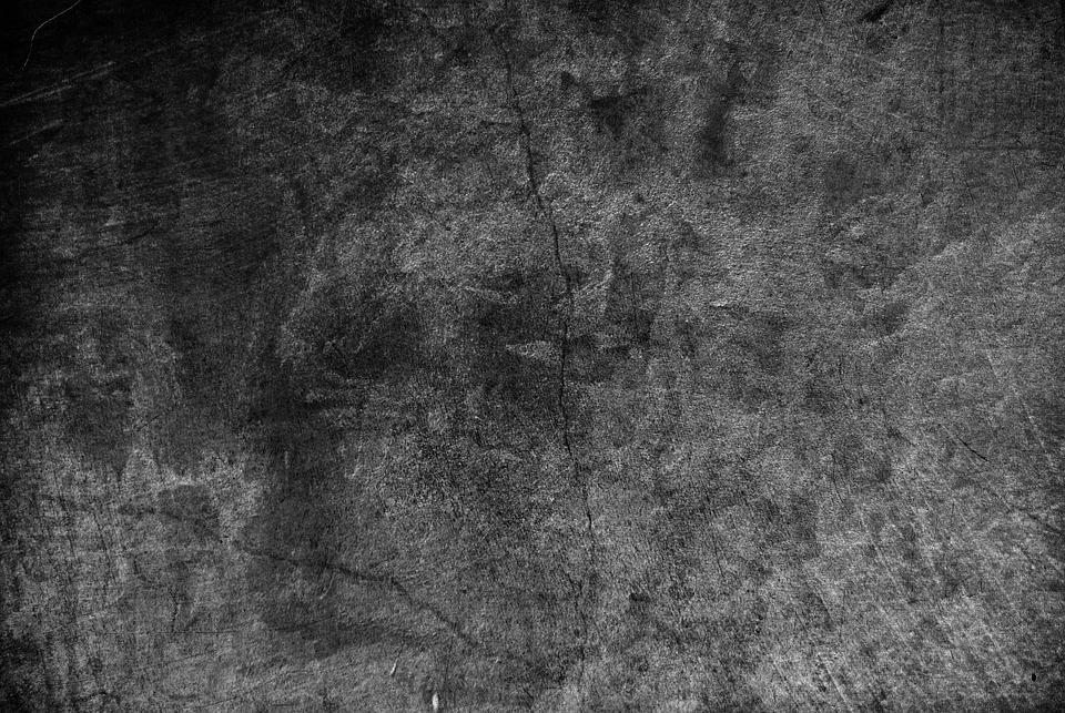 Black Brick Wallpaper Free Photo Grunge Texture Crumpled Wall Free Image