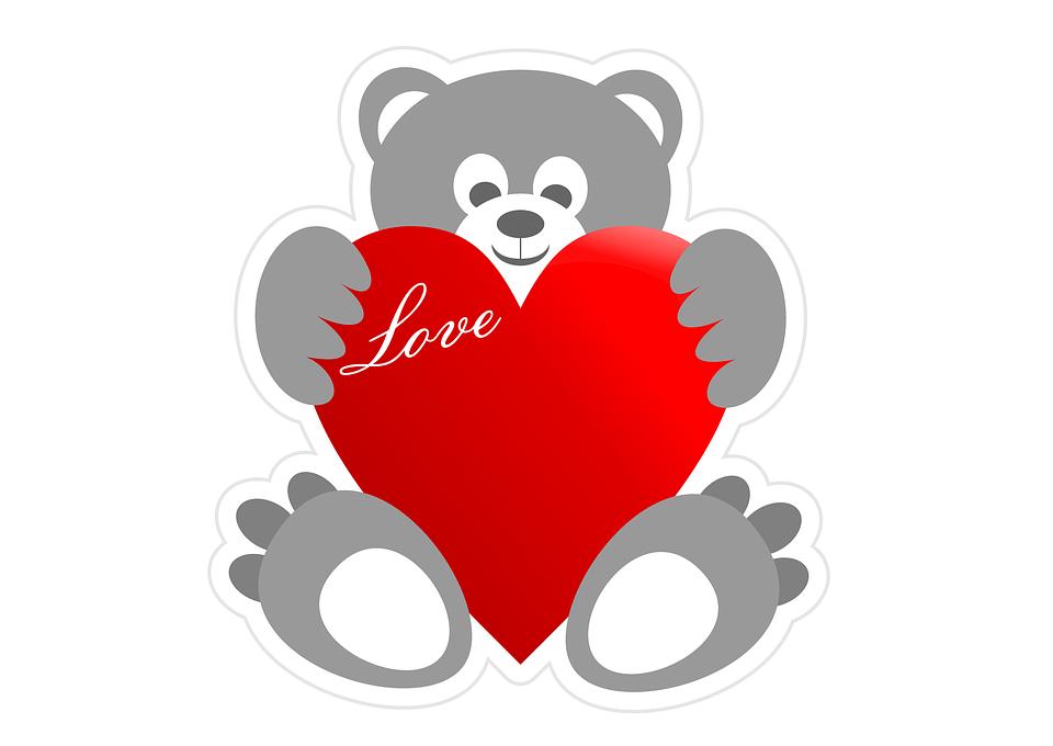 Morning 3d Wallpaper Valentines Day Saint Valentine S 183 Free Image On Pixabay
