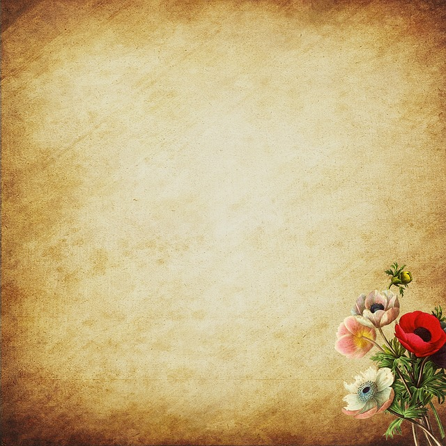 Wallpaper Images Hd Flowers Background Scrapbooking Paper 183 Free Image On Pixabay