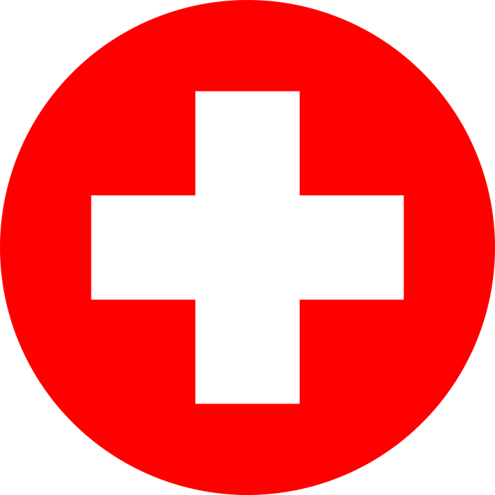Red Car Wallpaper Download Flat Icon Swiss 183 Free Vector Graphic On Pixabay
