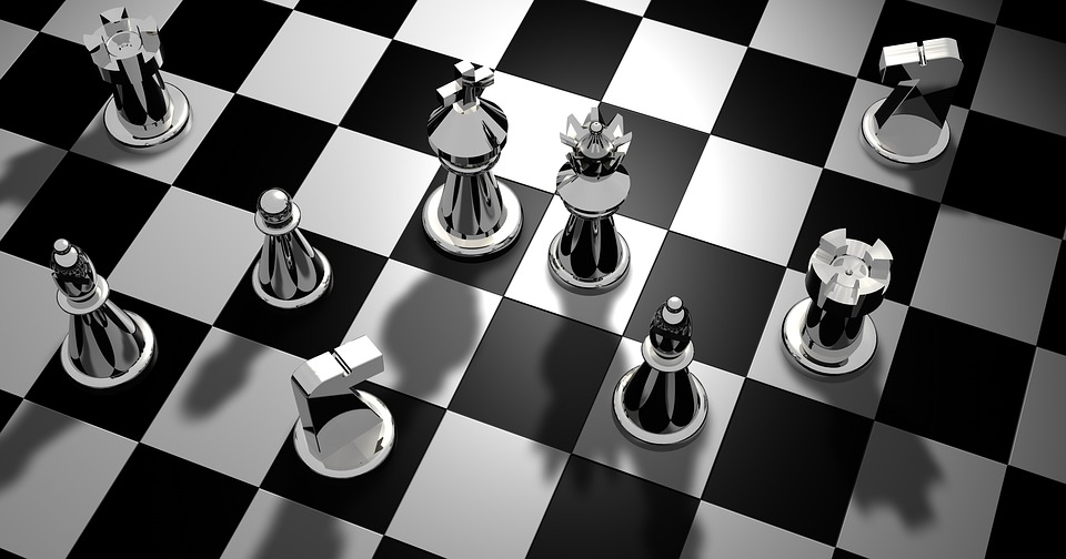 1,000+ Free Chess  Strategy Images - Pixabay