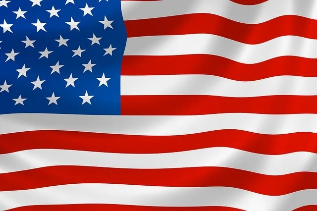 Usa Flag American Free Image On Pixabay